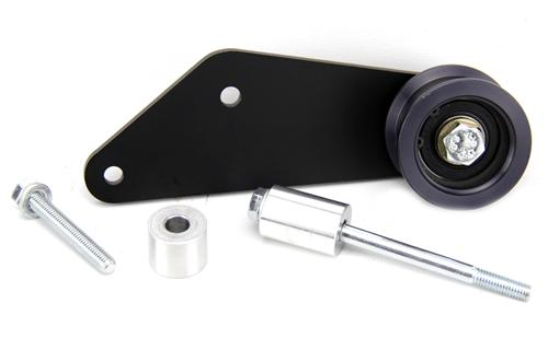 Mustang Mosaleen  Idler Pulley Kit For Roush Supercharger Systems (11-14)