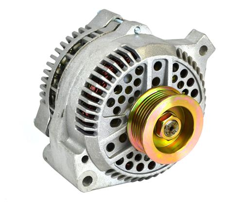 SVE Mustang 130 Amp Alternator  (94-95) GT-Cobra 5.0