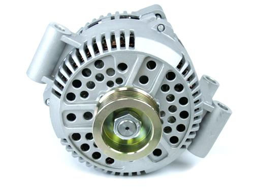 1993-95 SVE Ford Lightning 130 Amp Alternator - picture of 1993-95 SVE Ford Lightning 130 Amp Alternator
