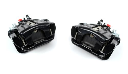 SVE Mustang Cobra Rear Brake Caliper Kit Black (94-04)