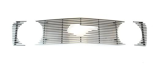 Mustang GT Polished Billet Grille (05-09)