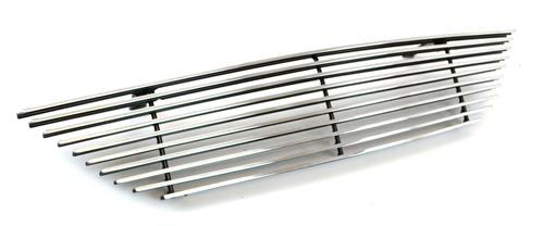 SVE Mustang Billet Grille w/o Pony Polished (99-04)
