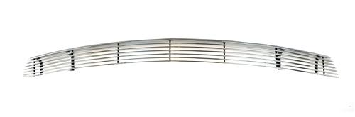 Mustang GT Polished Billet Lower Grille (10-12)