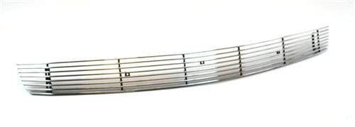 Mustang GT/V6 Lower Polished Billet Grille (05-09)