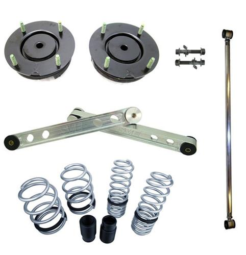 2005-10 Mustang Suspension Pak