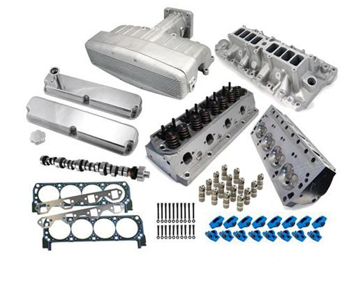 SVE Mustang 5.0 302 Performance Engine Kit (86-93) - SVE Mustang 5.0 302 Performance Engine Kit (86-93)