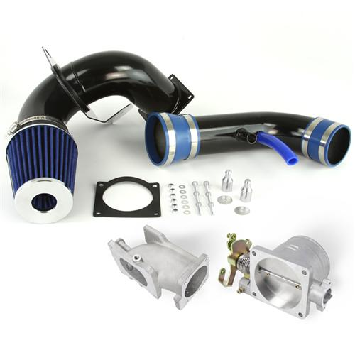 SVE Mustang Stage 1 Power Pack (96-04) GT 4.6 - SVE Mustang Stage 1 Power Pack (96-04) GT 4.6