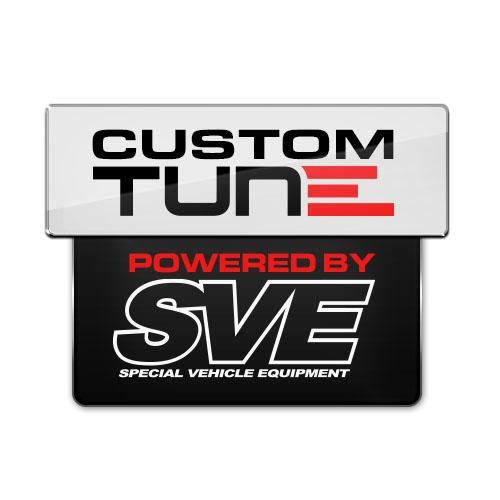 Shelby GT500 Custom Tune By SVE (07-12)