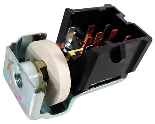 Mustang Headlight Switch (94-04)
