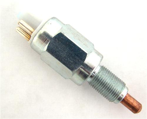 Mustang AOD Neutral Safety Switch (83-93) 5.0