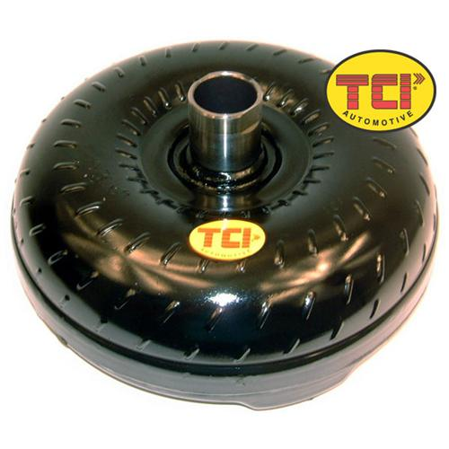 Mustang AOD Torque Converter Street Fighter, Lock-up (83-93) 5.0