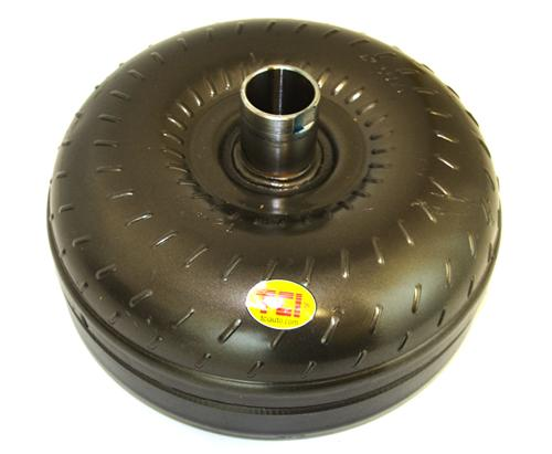"TCI Mustang AODE/4R70W Torque Converter""Saturday Night Special (94-04) 433500"