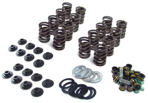 Trick Flow Mustang Valve Spring Upgrade Kit For Twisted Wedge Heads (79-95) 5.0 5.8 2500200