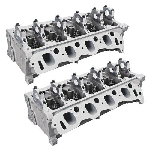 Trick Flow Mustang Twisted Wedge Cylinder Heads 38cc Combustion Chambers (96-04) 4.6 2V 51900001PR