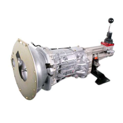 Tremec Mustang T56 Magnum XL 6 Speed Transmission (2.97 1st Gear) (05-14)
