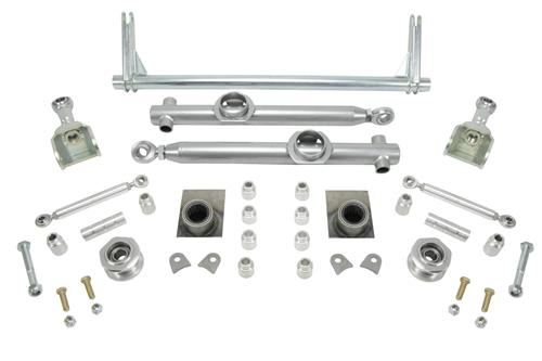 UPR Mustang Rear Pro Series Suspension Kit (79-04) - Picture of UPR Mustang Rear Pro Series Suspension Kit (79-04)