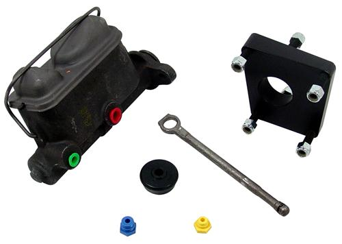 UPR Mustang Manual Brake Conversion Kit (94-04)