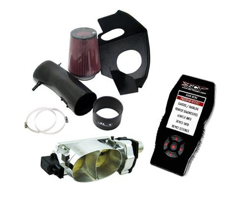 VMP Mustang GT500 Stage 2 Power Pack (13-14) - VMP Mustang GT500 Stage 2 Power Pack (13-14)