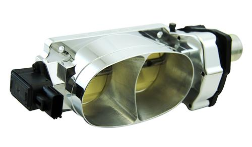 VMP Mustang Twin 67mm Throttle Body (07-14) GT500 67TWINJET - VMP Mustang Twin 67mm Throttle Body (07-14) GT500 67TWINJET
