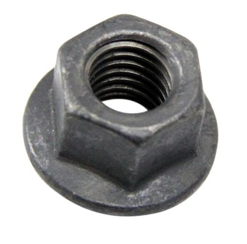 2005-10 Mustang V6 Transmission Mount Nut - Picture of 2005-10 Mustang V6 Transmission Mount Nut
