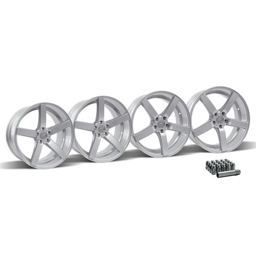 2005-14 Mustang DF5 Wheel Kit