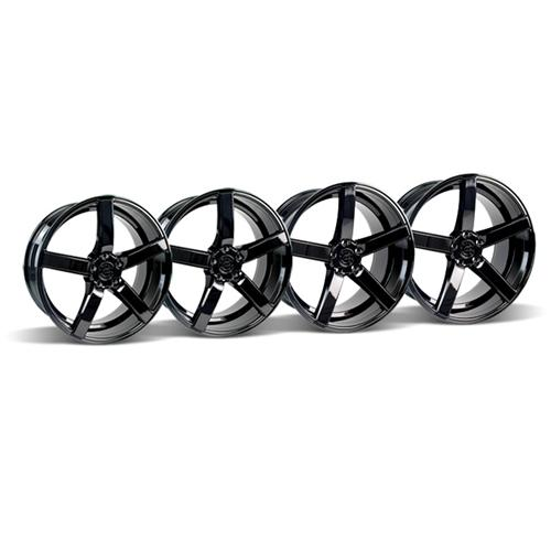 2005-15 DF5 Wheel Kit 20x8.5/1