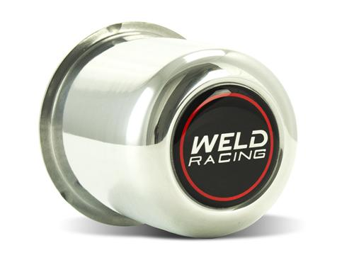 Weld Center Cap For 5 Lug Pro Star & Draglite