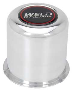 Weld Wheel Center Cap for Draglite & Pro Star - Picture of Weld Wheel Center Cap for Draglite & Pro Star