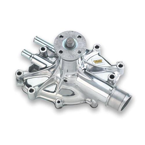 Mustang Water Pump Polished (82-93) 5.0L