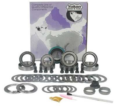 "Yukon F-150 SVT Lightning 9.75"" Master Overhaul Kit (00-04)"