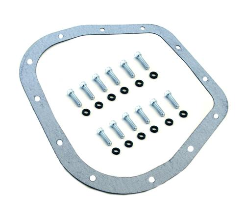 1999-04 Ford Lightning Heavy Duty Aluminum Diff. Cover/Girdle - 1999-04 Ford Lightning Heavy Duty Aluminum Diff. Cover/Girdle